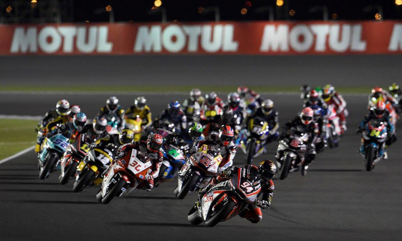 MotoGP Viewing- The Grand Prix of Quatar - Doffo Wines