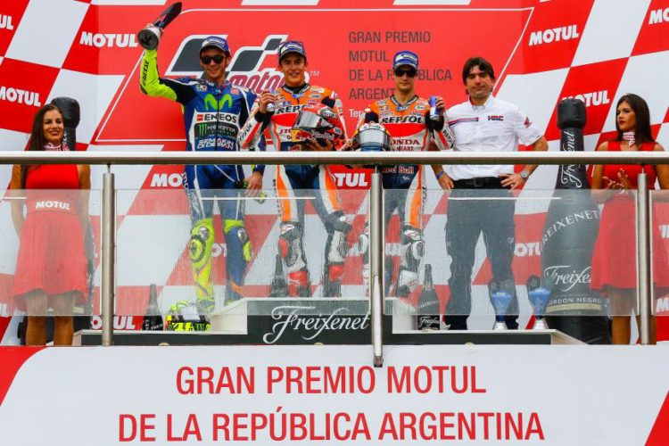 MotoGP Viewing- Gran Premio Motul de la República Argentina - Doffo Wines