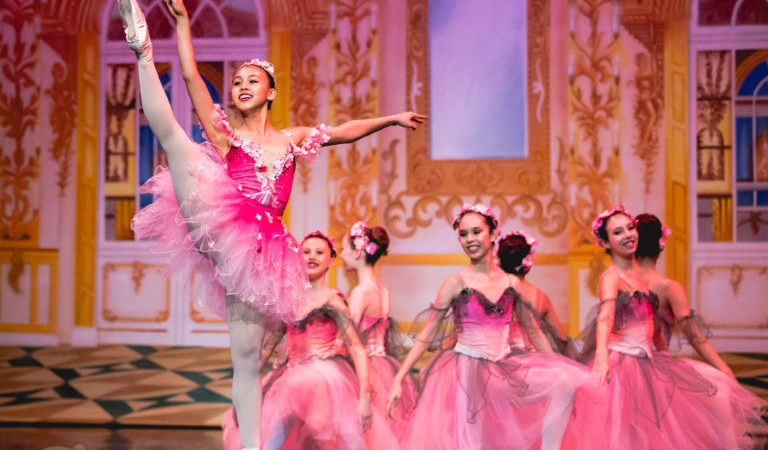 Doffo Partners with Academy of Ballet Arts for Holiday Fundraiser